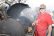 The 12th Annual Steak Cookoff